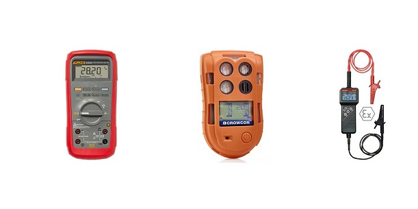 ATEX & Intrinsically Safe