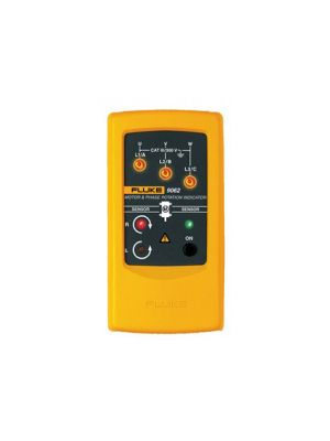 Fluke 9062 Phase Rotation Indicator