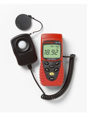 Amprobe LM-120 light meter