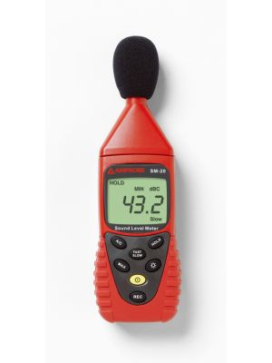 Amprobe SM-20A sound level meter