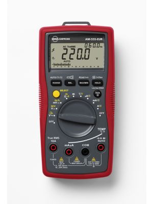 Beha-Amprobe AM-555-EUR Digital Multimeter