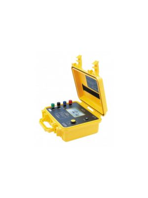 Chauvin Arnoux CA6460 Earth Ground Tester