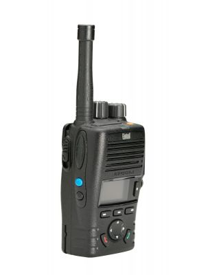 Entel DX485 UHF Digital Radio