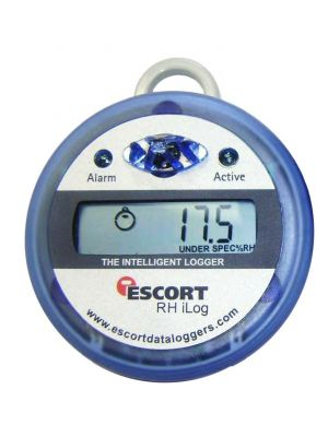 Escort EI-HS-D-32-L Temperature-Humidity Data Logger