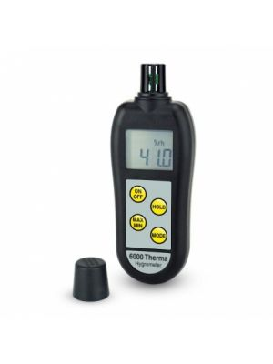 ETI 6000 Series Therma-hygrometers