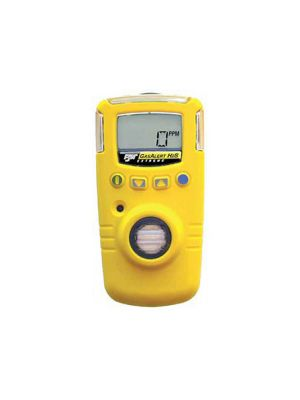 BW GasAlert Extreme ATEX Single Gas Detector