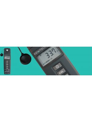 Kewtech KEW337 Light Meter