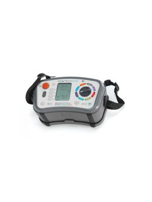Kewtech KT65DL Multifunction Tester