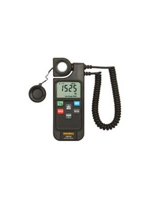 Martindale LM195 LED Light Meter