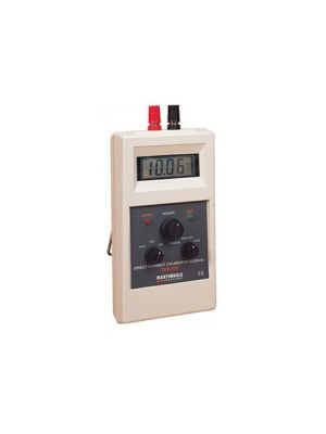 Martindale TEK300 Current Calibrator