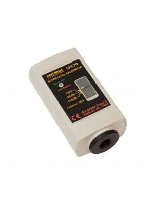 Martindale SPC70 Class 2 Sound Level Calibrator