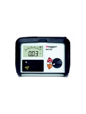 Megger MIT300 Insulation Continuity Tester