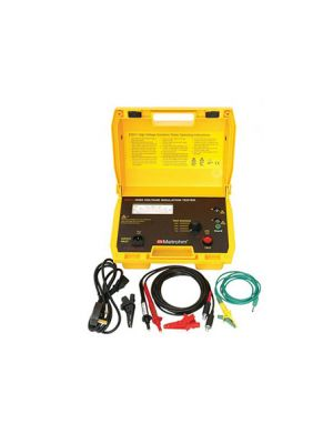 Metrohm E3511 High Voltage Insulation Tester