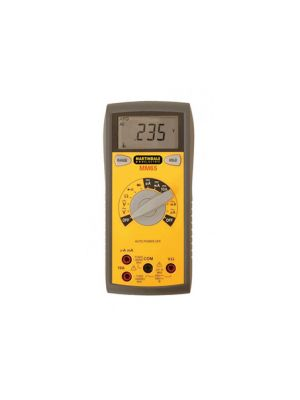 Martindale MM65 Multimeter