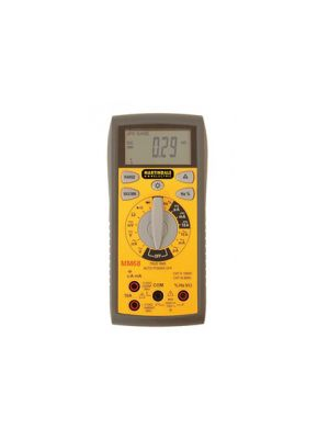 Martindale MM68 Multimeter