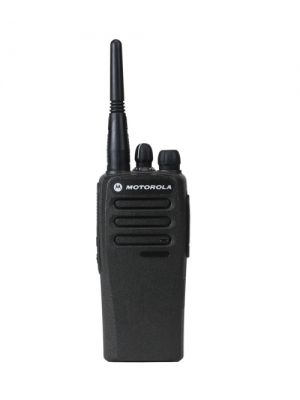 Motorola DP1400 Digital VHF Radio