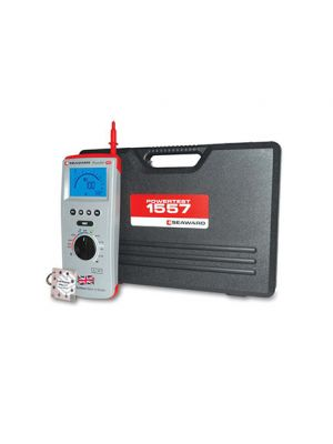 Seaward PowerTest 1557 Multifunction Tester