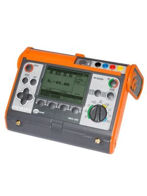 Sonel MRU-200 Earth Resistance & Impedance Meter
