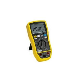 Chauvin Arnoux CA5233 True RMS Multimeter