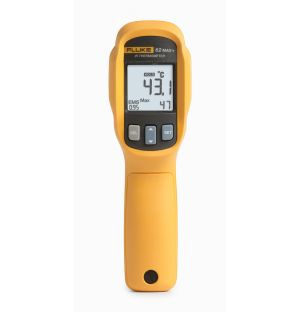 Fluke 62 Max Plus Infrared Thermometer