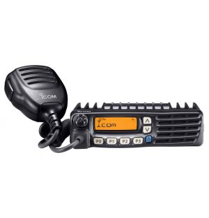 Icom IC-F5022 VHF Mobile Radio